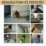 Adam Renovation